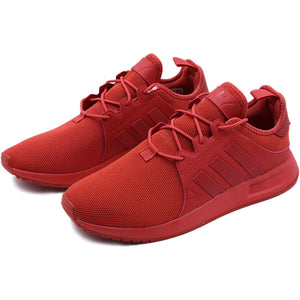 Adidas NEO Men's Low Top Breathable Skateboarding Sneakers