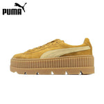 Puma x Fenty Cleated Creeper Women's Hard-Wearing Skateboarding Sneakers