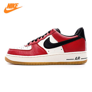 NIKE AIR FORCE 1 LOW AF1 Men Skateboarding Sneakers