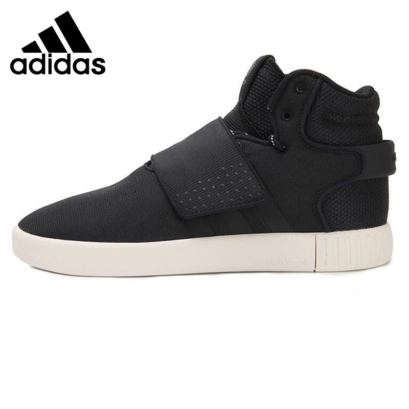 Adidas Originals TUBULAR INVADER STRAP Men's Skateboarding Sneakers