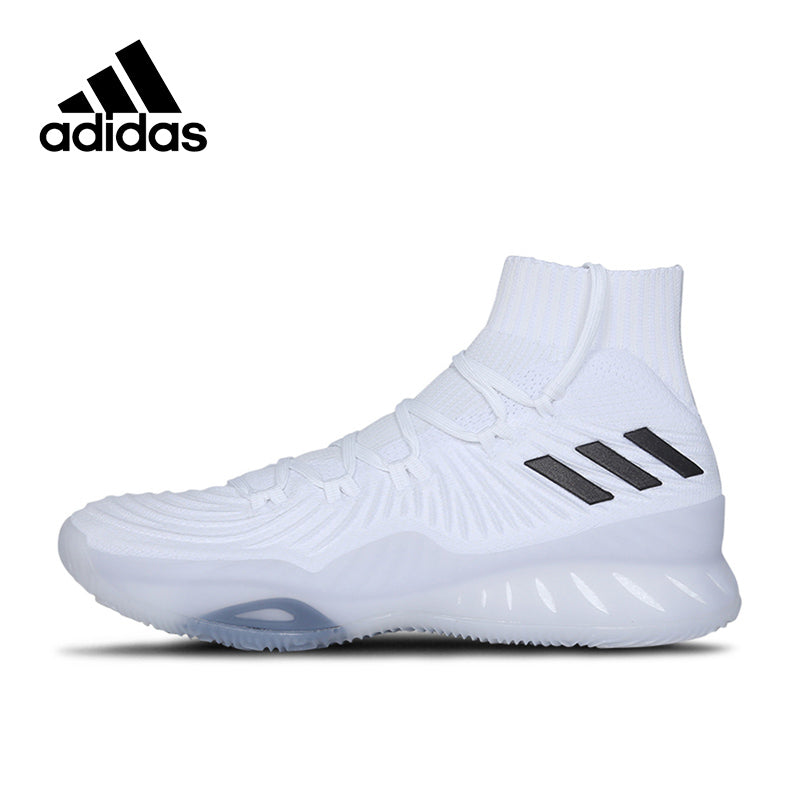 Adidas Crazy Explosive Boost Men's Breathable Basketball Sports Sneakers