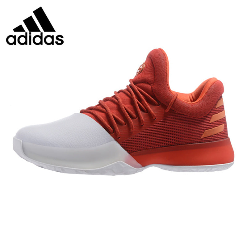 Adidas Harden Vol. 1 Men Basketball Shoes