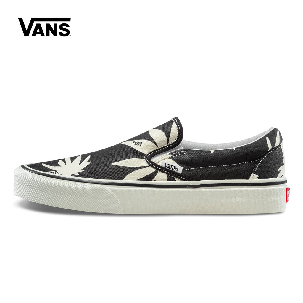 Vans Men's Low-Top Classic Slip-On SF Skateboarding Sneakers
