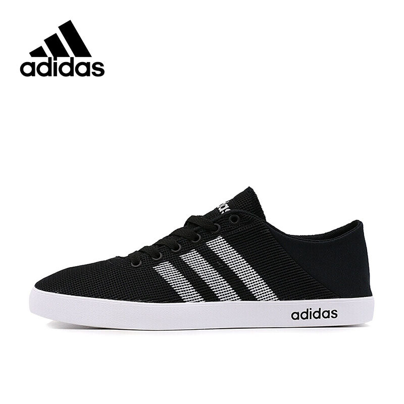Authentic New Arrival 2017 Adidas NEO Label EASY VULC Men's Skateboarding Shoes Sneakers