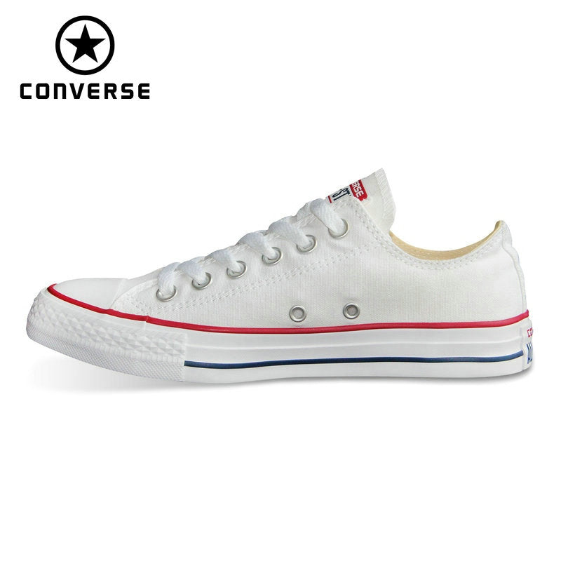 Converse All Star Chuck Taylor Unisex Classic Low-Top Sneakers