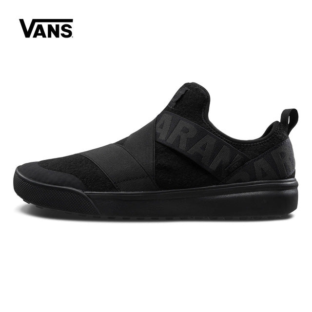 Vans Unisex Ultra Range Gore Low-top Skateboarding Sneakers