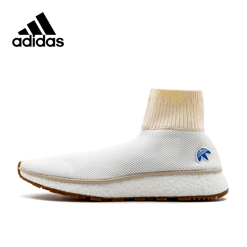 Adidas x Alexander Wang Breathable Men's Running Slip-On Sneaker