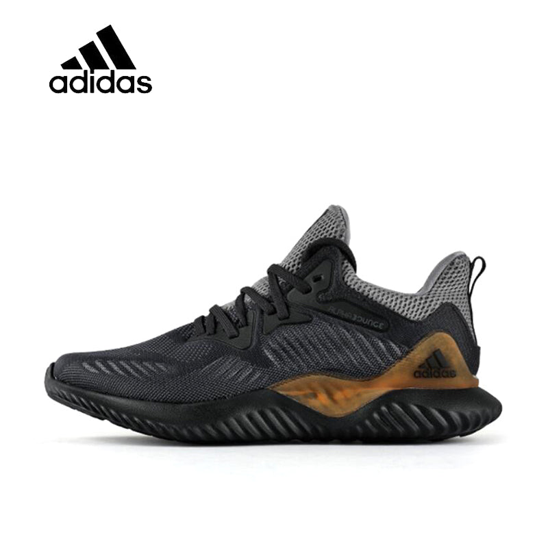 Adidas Alpha Bounce Yeezy Running Sneakers for Men Ultra Boost