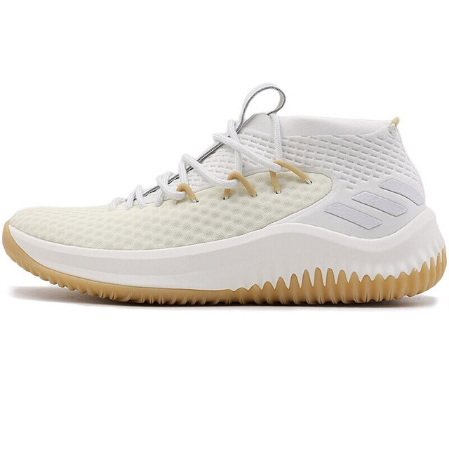ADIDAS LADY 4 Men's Basketball Super Light Sneakers