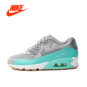 NIKE AIR MAX 90 ESSENTIAL Breathable Women's Running Sneakers