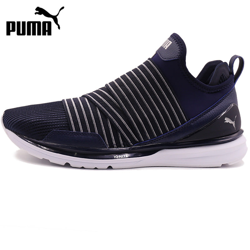 PUMA IGNITE Limitless Stripped Men's Running Shoes