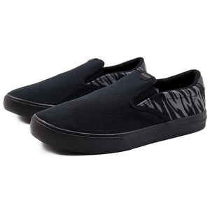 Adidas VS SET SO Men's Tennis Slip-On Sneakers