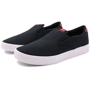 Adidas VS SET SO Men's Slip-On Sneakers