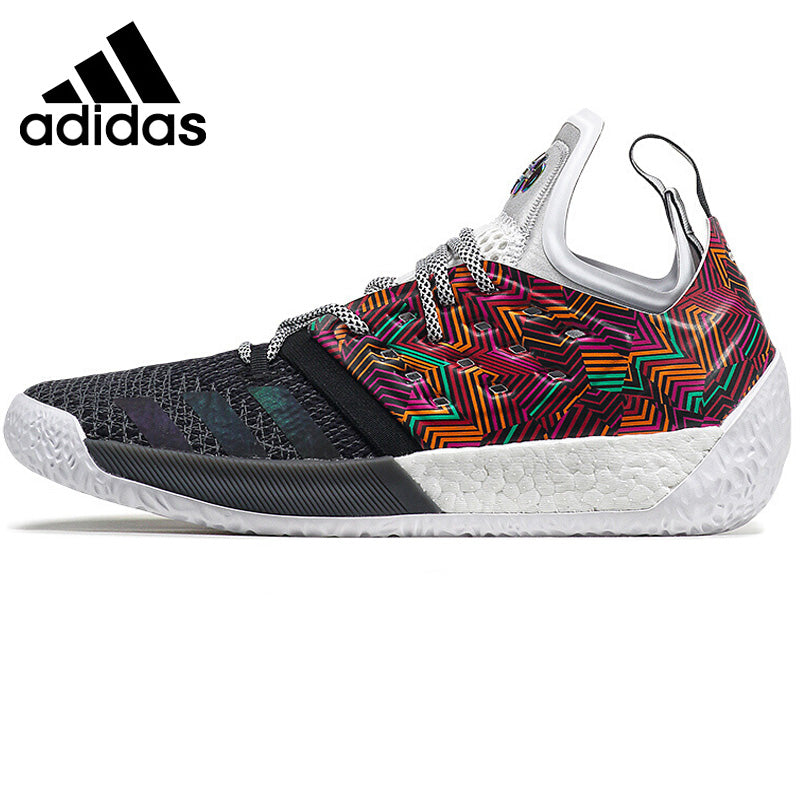 Adidas Vol. 2 Men's Basketball Sneakers