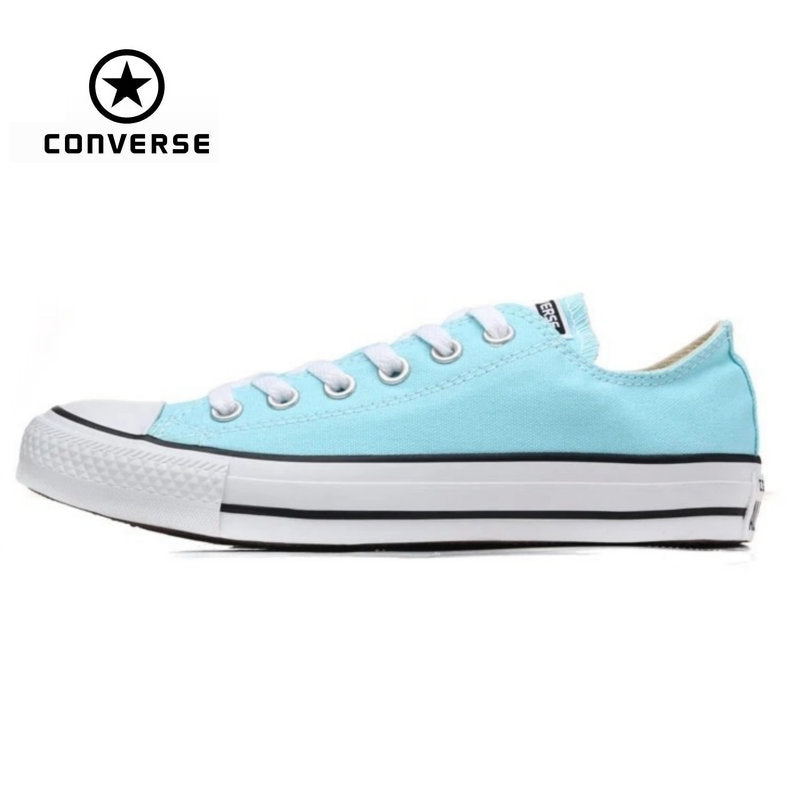 Converse All Star Unisex Low-Top Sneakers