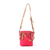 Hot Pink Safari Bag Beautiful