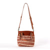 Brick Tribal Beautiful Bag