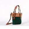 Green Safari Bag