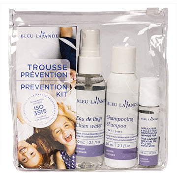 Trousse de prévention / Prevention kit