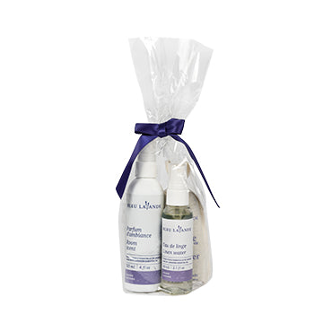 Air de lavande / Lavender Air gift set