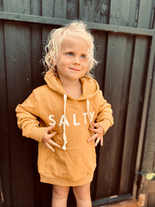 SALTY groms hoody