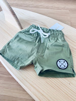 Groms everyday volley short