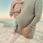 Winter chunky pattern knit - Ladies PRE ORDER