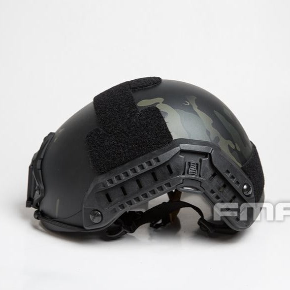 TB1294 Multicam Black Details about  /FMA Maritime Helmet Thick and Heavy Version