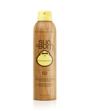 Original SPF 50 Sunscreen Spray 177ml