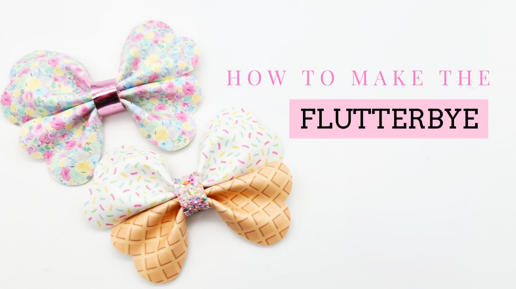 The Flutterbye Tutorial