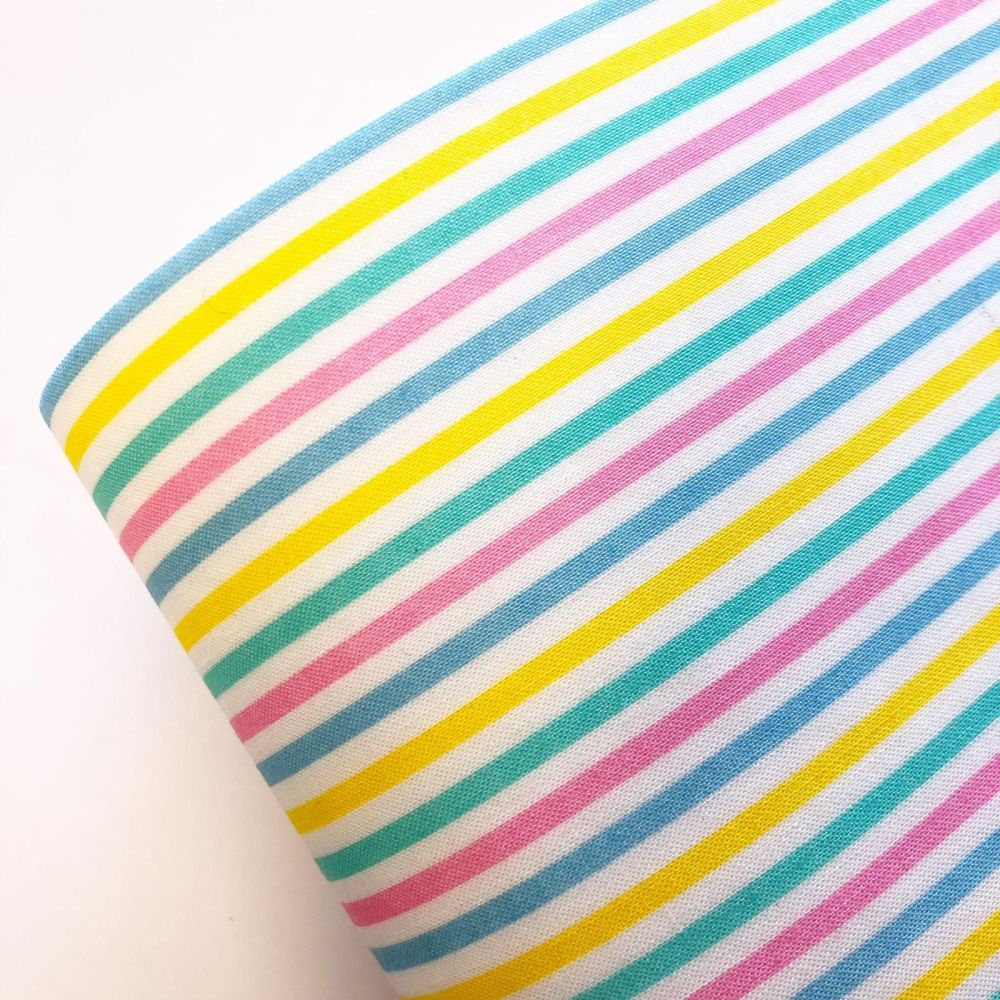 Candy Stripes - Jolif The Craft Shop