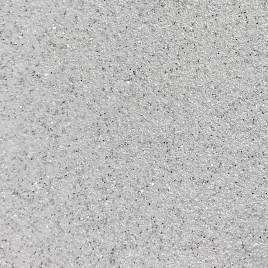 White Granite Glitter HTV