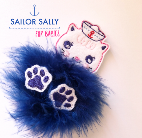 Sailor Sally Fur Baby