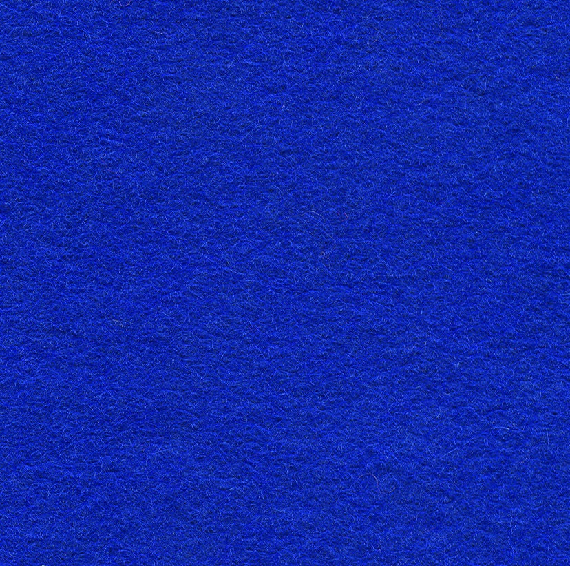 Royal Blue Viscose