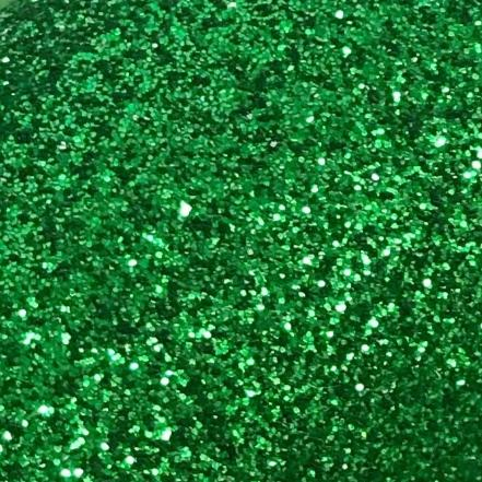 Emerald Green Glitter HTV