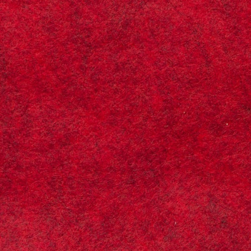 Vintage Red Viscose - Jolif The Craft Shop