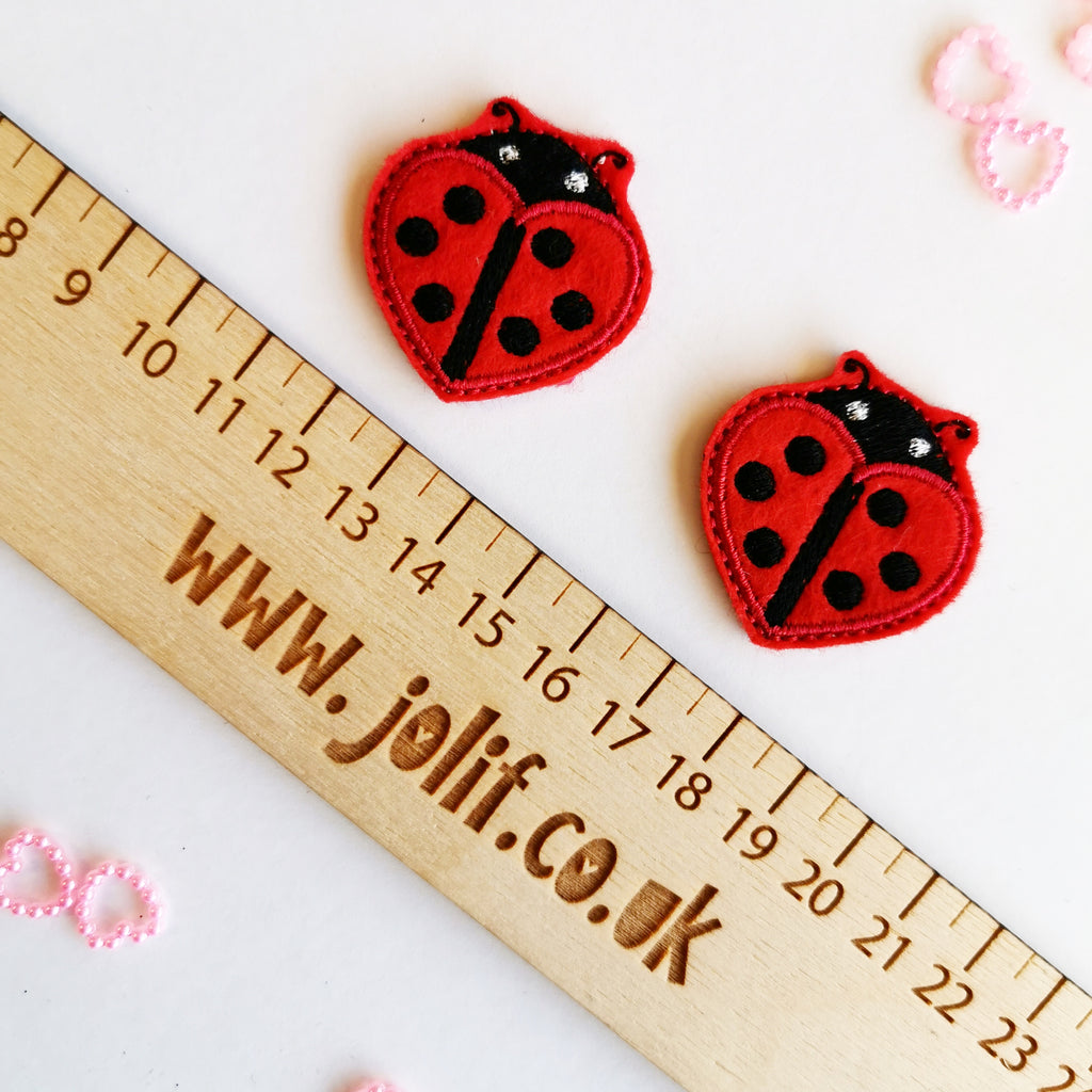 Love Bug Felties - Jolif The Craft Shop
