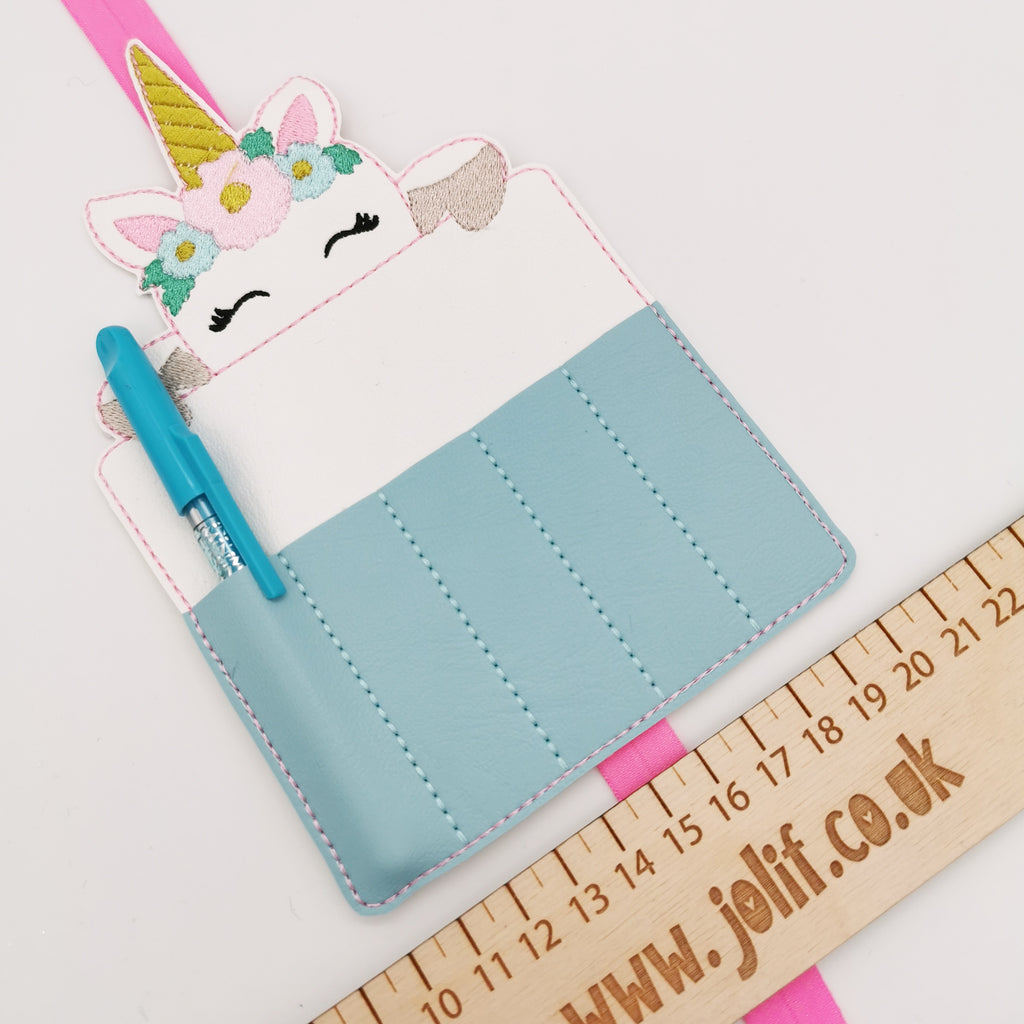 My Unicorn Pen Holder - Jolif The Craft Shop