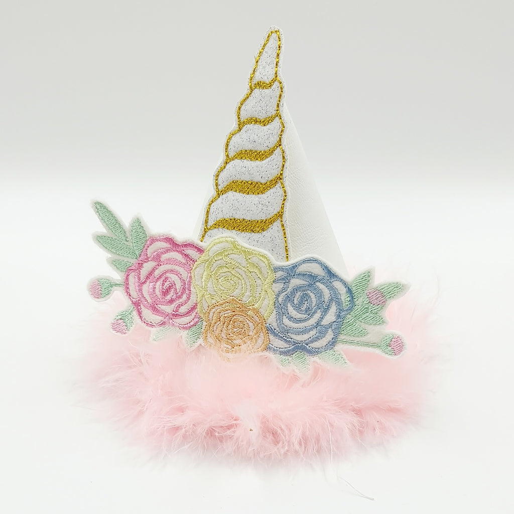 Decorate Your Own Birthday Hat - Jolif The Craft Shop