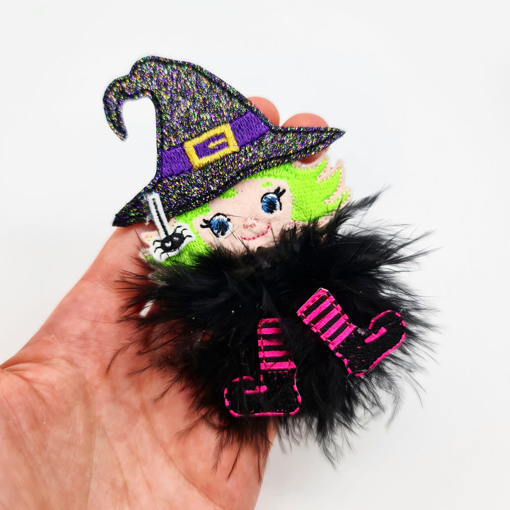 Witch Fur Baby - Jolif The Craft Shop