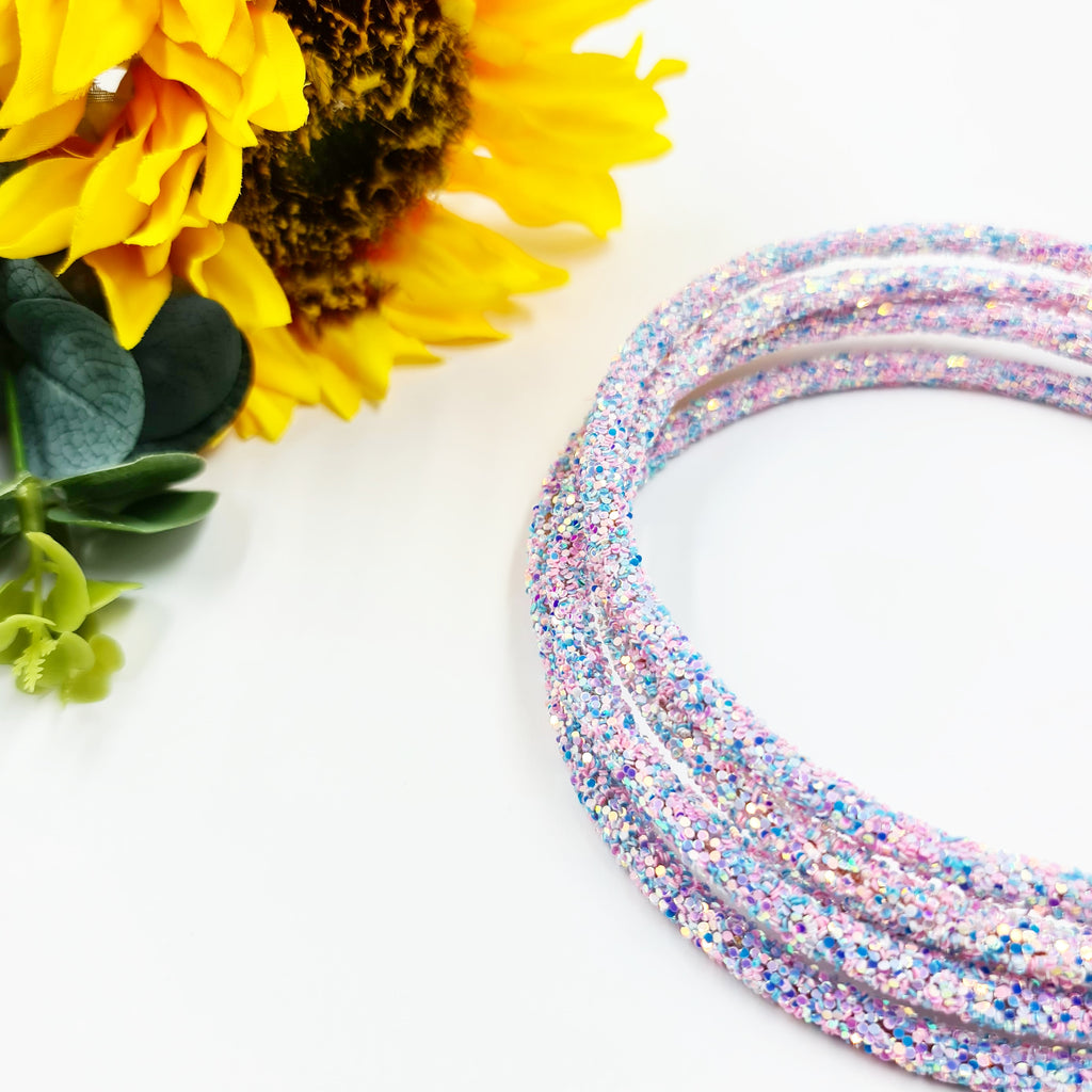 Glitter Headbands - NEW COLOURS! - Jolif The Craft Shop
