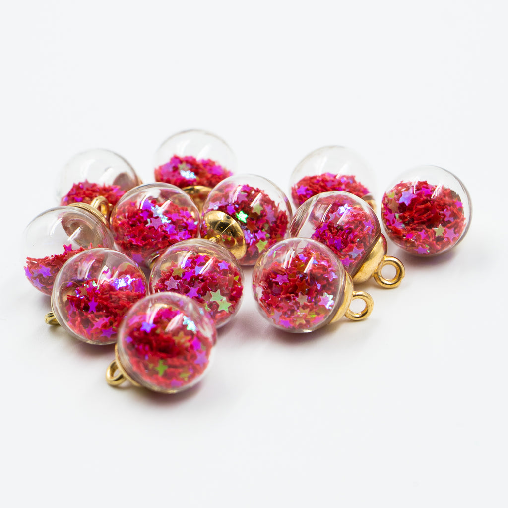 Bauble Charms - Jolif The Craft Shop