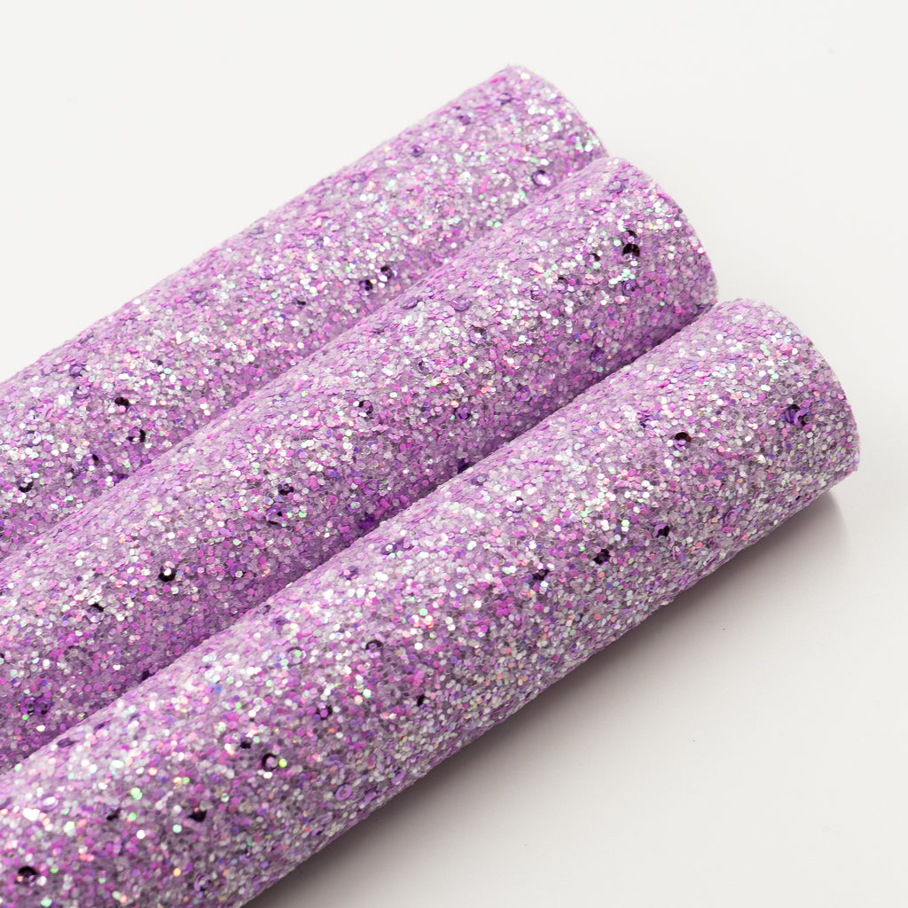 Mermaid Kisses Sequin Chunky Glitter - Jolif The Craft Shop