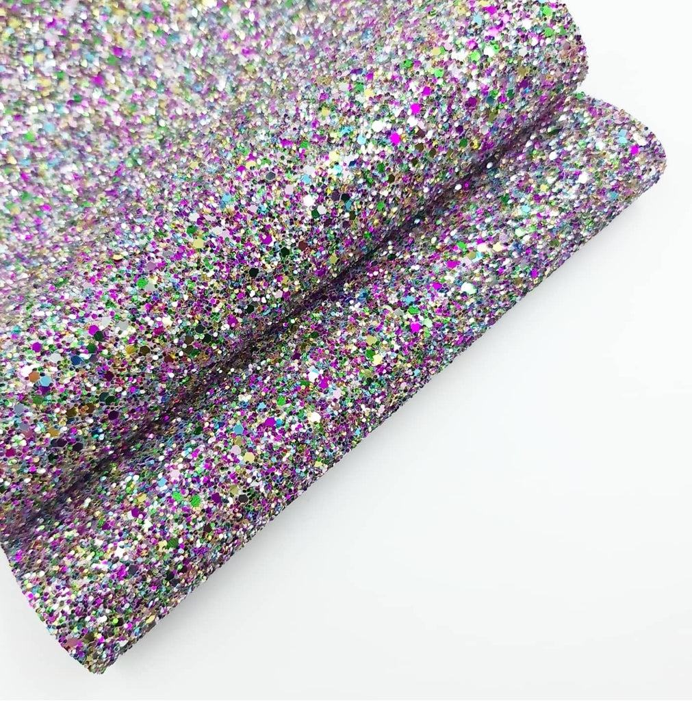 Party Popper Chunky Glitter - Jolif The Craft Shop
