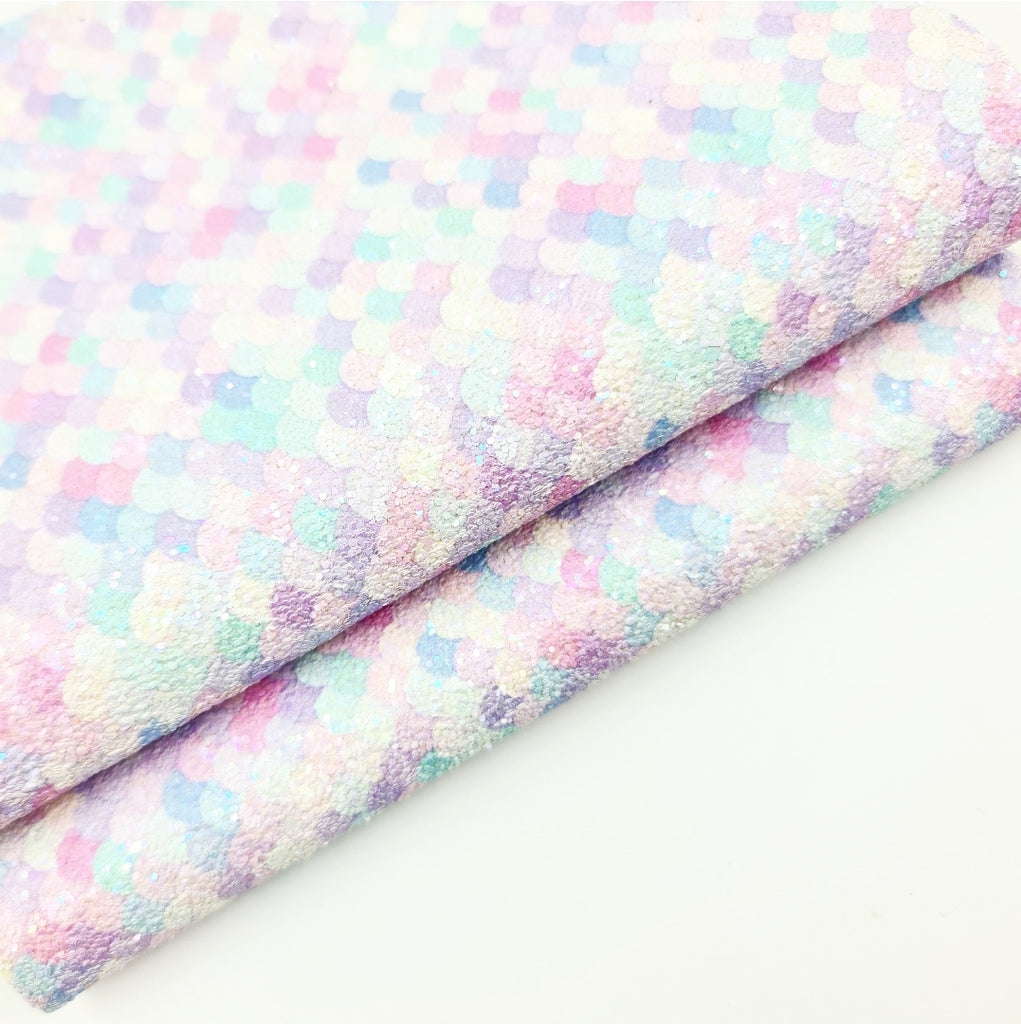 Mermaid Tail Chunky Glitter - Jolif The Craft Shop