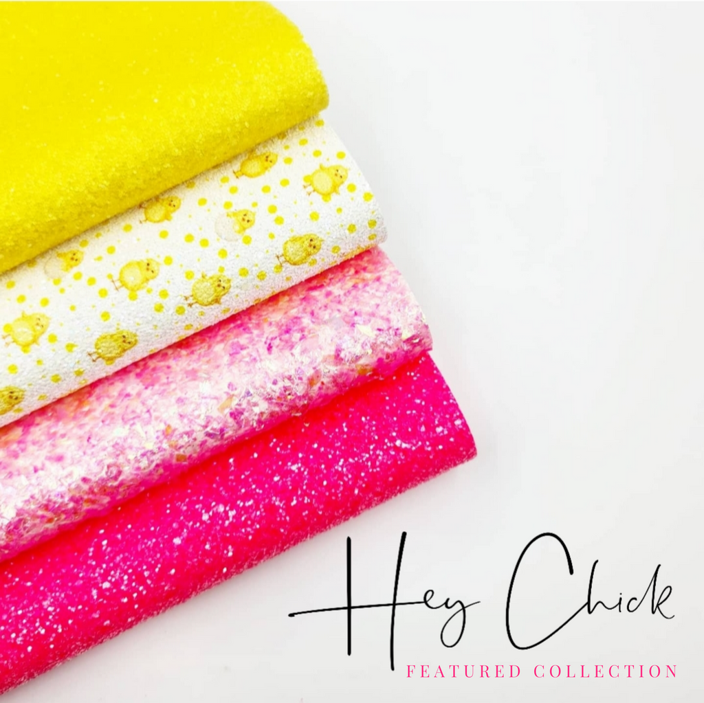 Hey Chick Featured Collection - Jolif The Craft Shop