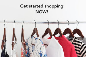Start shopping now!