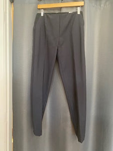 Charcoal Ankle Pant
