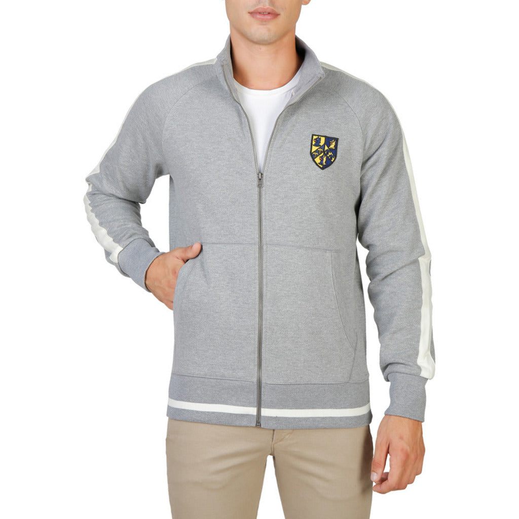 Oxford University - TRINITY-FULLZIP