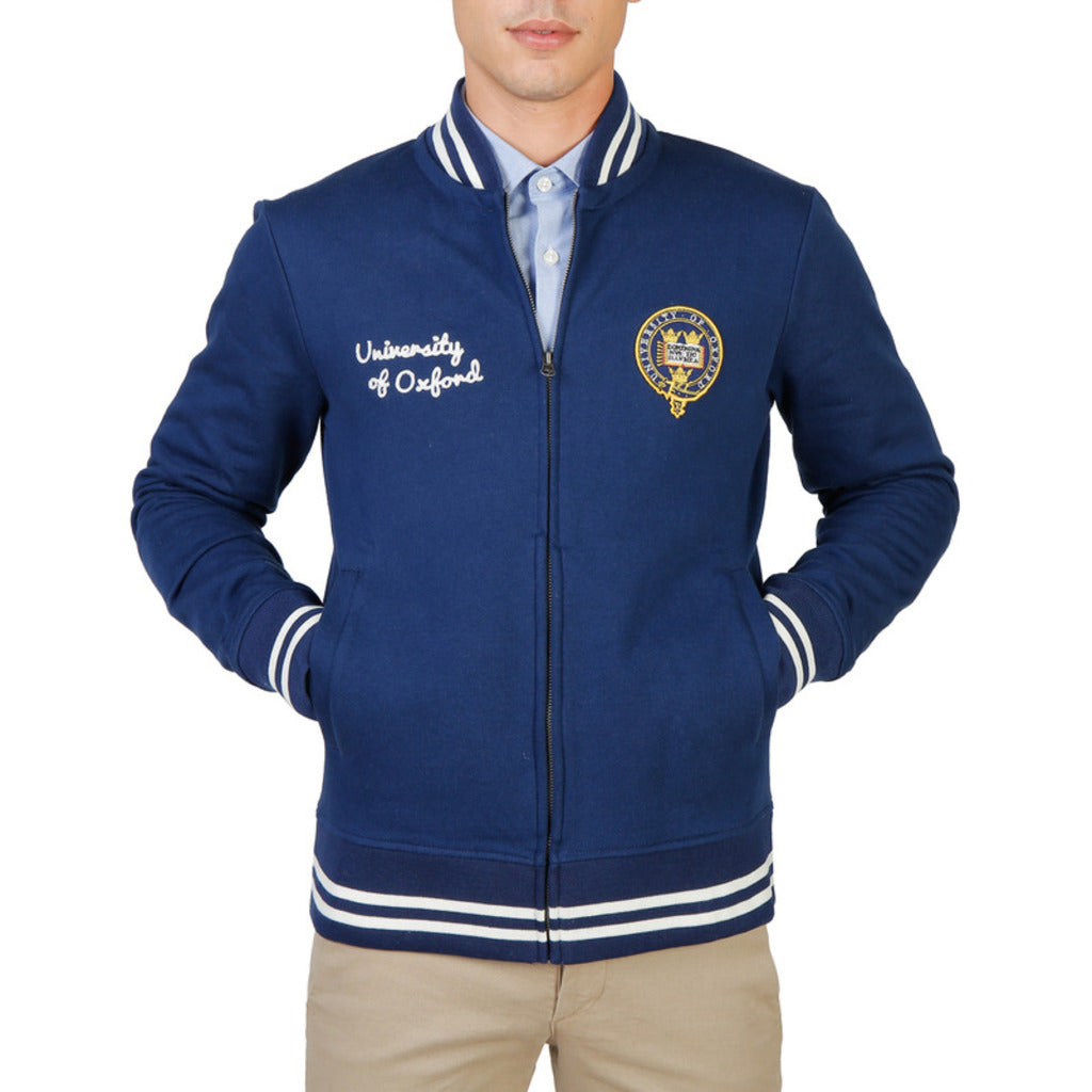 Oxford University - OXFORD-FLEECE-TEDDY